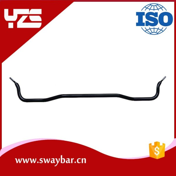 Performance part Auto Chassis Parts Solid Sway Bar Sway bar Anti roll bar