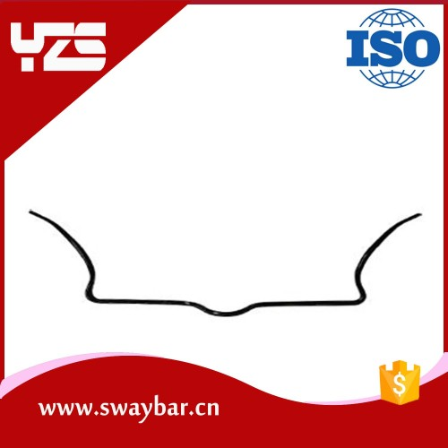 Adjustable Rear Sway Bar OE 46738806 with Black Powder Coating  OE:46738806