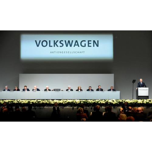VW fears heavy fines if it publishes emissions probe findings