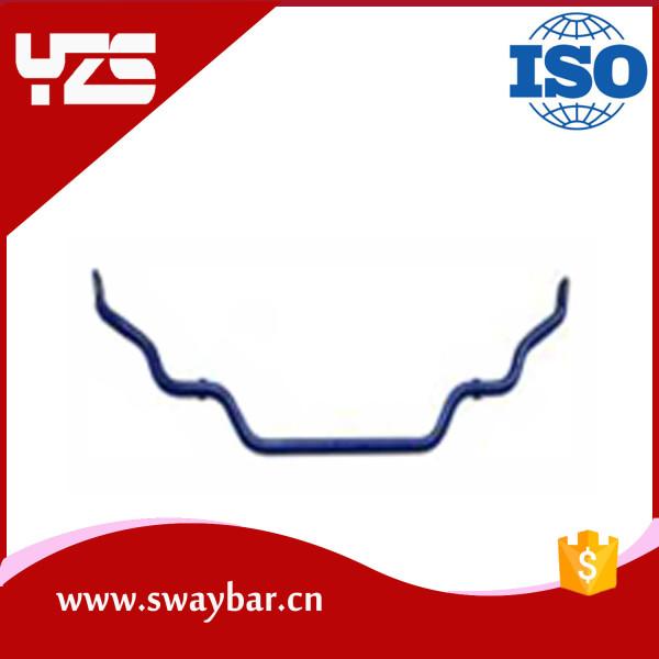 Performance part Front solid Sway bar Stabilizer bar Anti roll bar for Toyota Reiz  2-Year warranty