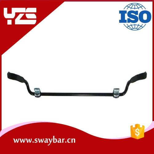 Performance part Front solid Sway bar Stabilizer bar Anti roll bar for Toyota Reiz  2-Year warranty