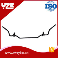 Hot Sale Chassis Parts for Solid Stabilizer Bar for Fiat Stilo, Diameter 19mm with high quality