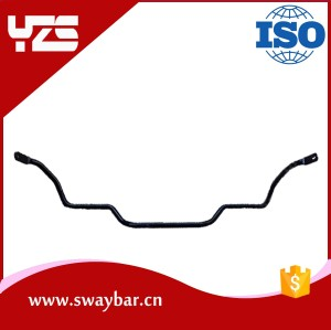 Adjustable Solid Anti-Roll Bar of Auto Chassis Parts