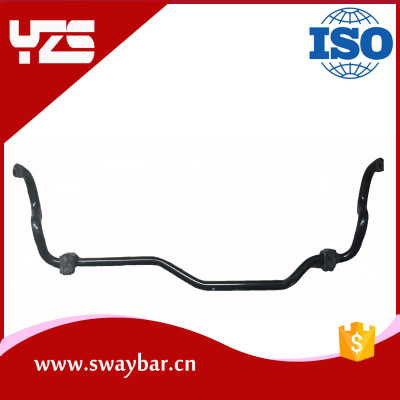 Performance Auto Suspension Parts Solid Stabilizer bar Anti roll bar Sway bar for Mercedes Benz