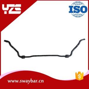 Preço competitivo para peças automáticas do chassi Solid Sway Bar
