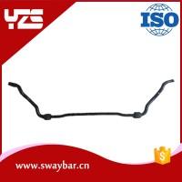 オートシャーシ部品の競争力のある価格Solid Sway Bar