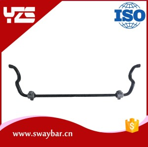 Auto Chassis Parts for Solid Stabilizer Bar with Good Quality