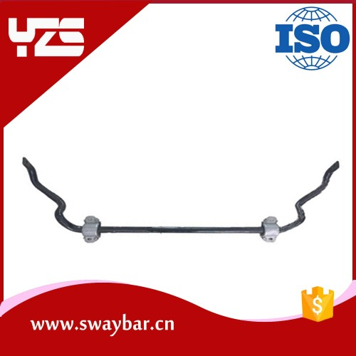 Auto Chassis Parts Solid Sway Bar Stabilizer Bar  Antiroll Bar for Mercedes Benz OE A2043232065