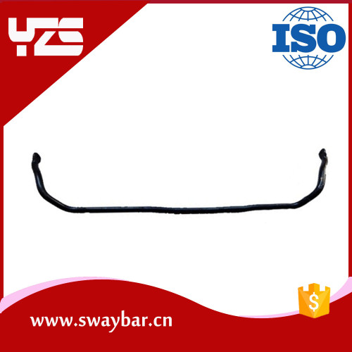 Solid Sway bar stabilizer bar antiroll bar of Auto Chassis Suspension Part for Fiat