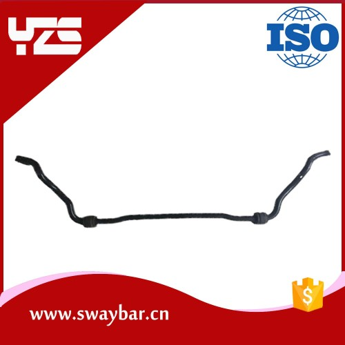 Aftermarket  Part Solid  front Anti-roll Bar Sway bar Stabilizer bar 31356854141 for Mercedes Benz