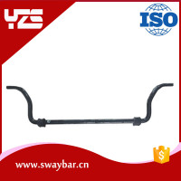 Adjustable Powder Coated Stabilizer Bar Anti roll bar Sway bar For Mercedes Benz, with Spring Steel