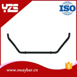 Auto Parts Adjustable Solid Stabilizer Bar For Range Rover