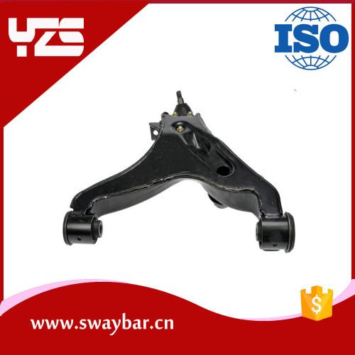 Auto Parts Control Arm OE MR496795 for Mitsubishi Montero aftermarket part