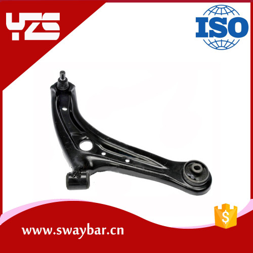 Auto Suspension Parts Front Right Lower Control Arm OE D65134300D for Mazda 2