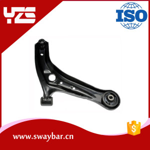 Auto Suspension Parts Control Arm and Ball Joint Assembly OE D65134350E for Mazda 2