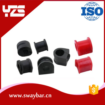 Auto Suspension Parts Sway Bar Bushing  Stock replacement part  stabilizer bar bushing