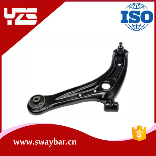 Automotive Chassis Parts Front Iron Control Arm OEM 10328904 for Buick and Pontiac