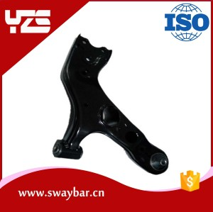 Hot sales Auto Chassis Parts Front Control Arm OE: 96535081 For Daewoo