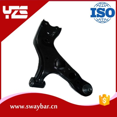 Hot sales Auto Chassis Parts Front Control Arm OE: 96535081 For Daewoo Suspension kits