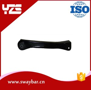 Auto Chassis Parts Suspension System Iron Control braço 52087711