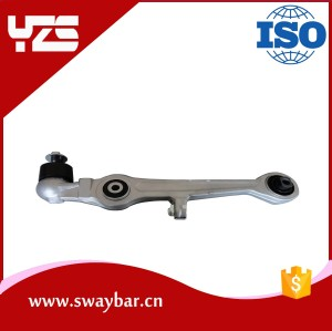 Auto Chassis Parts Aluminum Control Arm for Audi
