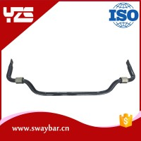 Performance parts Chassis Suspension Part sway bar stabilizer bar Anti roll bar for Mercedes Benz