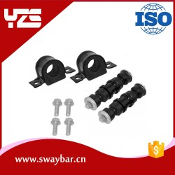 Auto Suspension Parts Sway Bar kits
