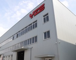 Taizhou Yongzheng Automobile Parts Co.,Ltd