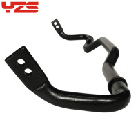 NEW ARRIVAL Performance hollow rear sway bar stabilizer anti roll bar for VW Golf MK7 2WD