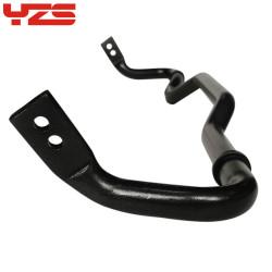 NEW ARRIVAL Performance hollow rear sway bar stabilizer anti roll bar for VW Golf MK7 2WD