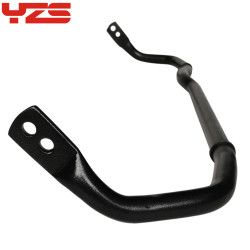 NEW ARRIVAL Performance hollow front sway bar stabilizer anti roll bar for VW Golf MK7 AWD