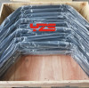 How we pack sway bar stabilizer anti roll bar for shipment?