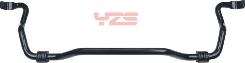 Custom-made Auto Chassis Parts Solid Sway Bar for Mercedes Benz