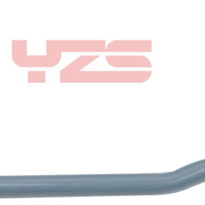 Performance parts Solid Rear Sway bar Sway bar anti roll bar for Subaru BRZ/Toyota 86