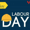 Happy May Day (Labour Day)