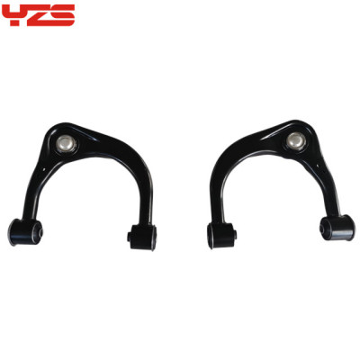 New Arrival Affordable front upper suspension control arm OE 48630-0K040  48610-0K040 for HILUX III