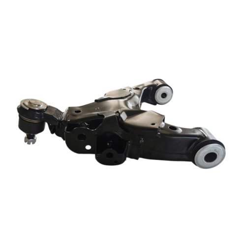 Auto suspension front lower control arm OE 48069-60030  48068-60030 for LAND CRUISER 200 (_J2_)