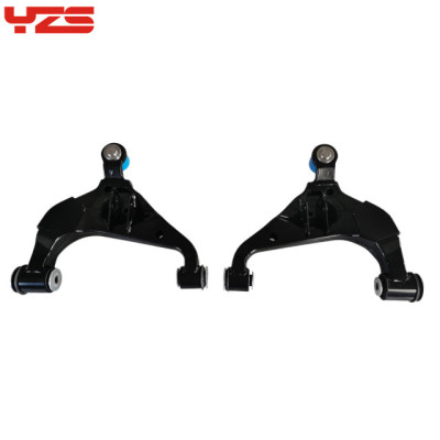 Auto suspension front lower control arm OE 48069-0K040  48068-0K040 for Hilux Pickup