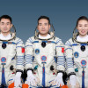 Shenzhou-13 taikonauts on the way to China's space station, to verify tech for next phase during 6-month stay