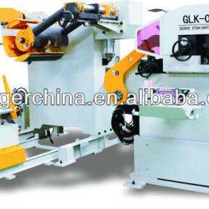 Glk33in1n。 c。 サーボフィーダー0.3~4.5mm厚さのための