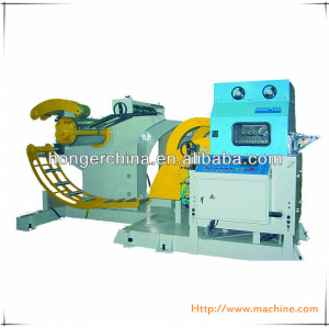 油圧スタイルコイルの拡大または空気圧圧力膨張スタイルフィーダーマシン