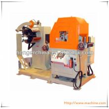 svolgitore straighetner laminazione fogli macchina coclea macchina
