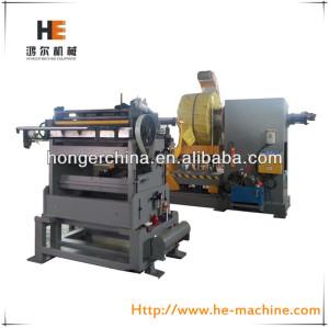 uncoiler 압연 기계