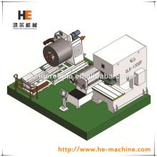 Alimentatore servo striscia nc per macchina punzonatrice ncf-300