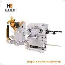 Ad alta velocità servo bobina di alimentazione 3 in 1 glk-02sl