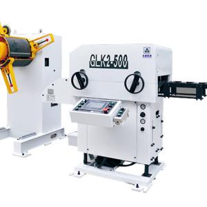 핫 판매 최고 품질의 교정기 자동 피더 기계 프레스