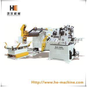Cncdecoilerストレートフィーダーglk-03sl31で中国