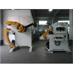 automatico del metallo livellamento della macchina bobina glk3 serie