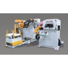 2014 più caldo e ultimo pressa di stampaggio automatico alimentatore, modello: glk3