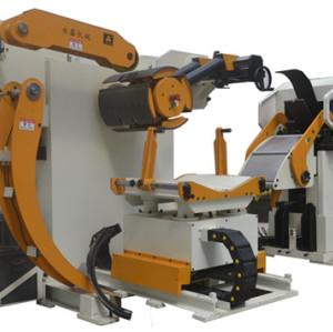 自動金属コイルはマシンをまっすぐglk3セリエ